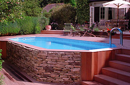 Blok Pools And Hot Tubs Pembroke ON